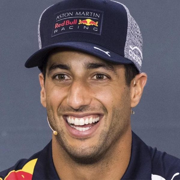Daniel Ricciardo Ungkap Alasannya Tinggalkan Red Bull