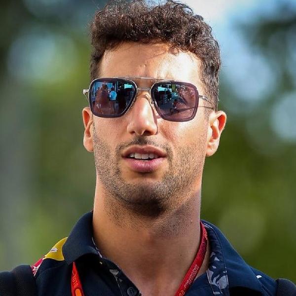Prestasi Red Bull di Monako Tergantung pada Ricciardo