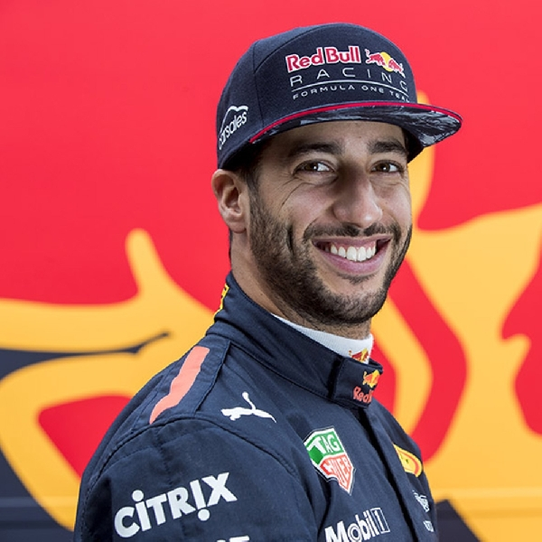 Daniel Ricciardo Targetkan Naik Podium di Kanada