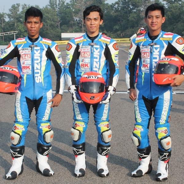 Suzuki Asian Challenge Seri ke-4 digelar pekan depan
