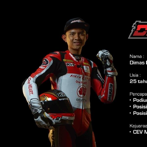 Dimas Ekky dan Gerry Salim Siap Ukir Prestasi di CEV 2018
