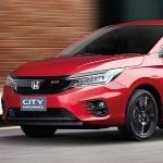Selamat Datang, Honda City Hatchback!
