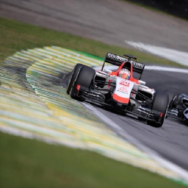 F1: Rio Haryanto Bersiap Jalani Sesi Tes Bersama Manor Racing