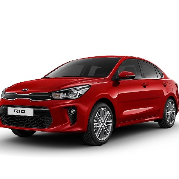 Kia Motors Kembali Mendapat Pengakuan dari Initial Quality Study
