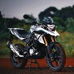 BMW Motorrad Indonesia Segarkan Tampilan G 310 GS Adventure