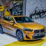 BMW X2 M Sport X: Terinspirasi oleh Dunia Balap Reli