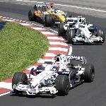 F1: Robert Kubica Kenang Kegagalan di Tahun 2008