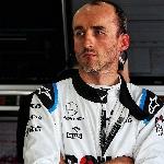 F1: Robert Kubica Tinggalkan Williams di Akhir Musim 2019