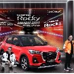 Daihatsu Rocky Meluncur Mewakili Segmen Low SUV
