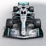 F1: ROKiT Jadi Sponsor Baru Tim Mercedes F1?