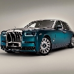 """Silent Shadow"", Nama Model Baru EV Rolls-Royce yang Dikonfirmasi"