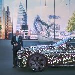 Rolls-Royce Perkenalkan Spectre Coupe 2024 Sebagai Model EV Pertama