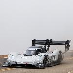 Tak Puas dengan Rekor Pikes Peak, VW ID R Electric Akan Robek Catatan Nurburgring