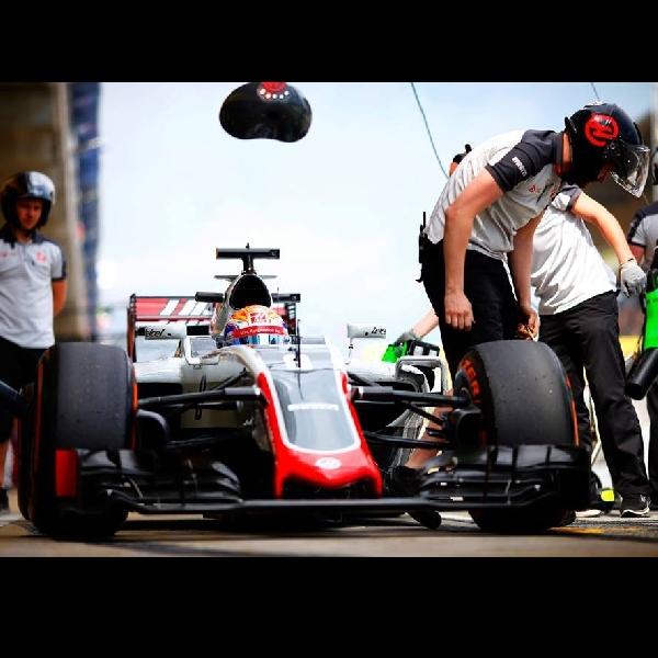 F1: Gunther Steiner Selidiki Gagalnya Mobil Romain Grosjean di GP Malaysia