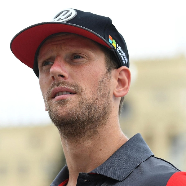 Romain Grosjean Bandingkan Balapan di Formula 1 dan Karting