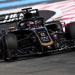 F1: Romain Grosjean Dipertahankan Haas Untuk Musim 2020