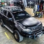 Banteng Mas, Workshop Andalan Pecinta SUV dan Double Cabin