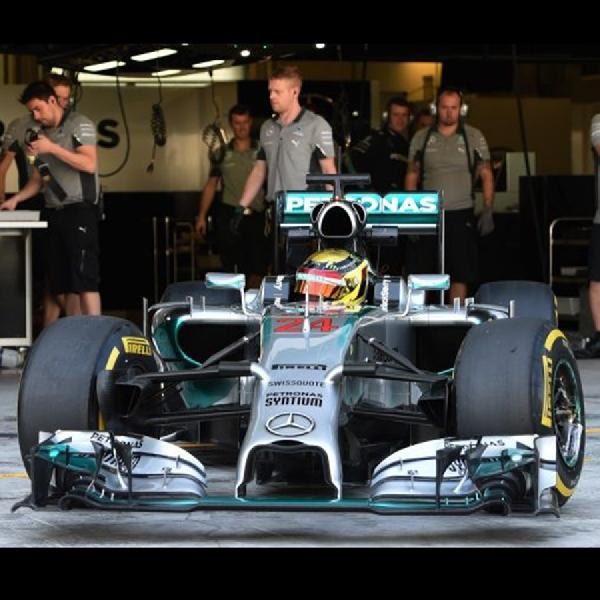F1: Rosberg Beri Dukungan kepada Pascal Wehrlein di Mercedes
