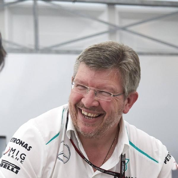 Ross Brawn janji Berikan Hiburan Menarik di F1