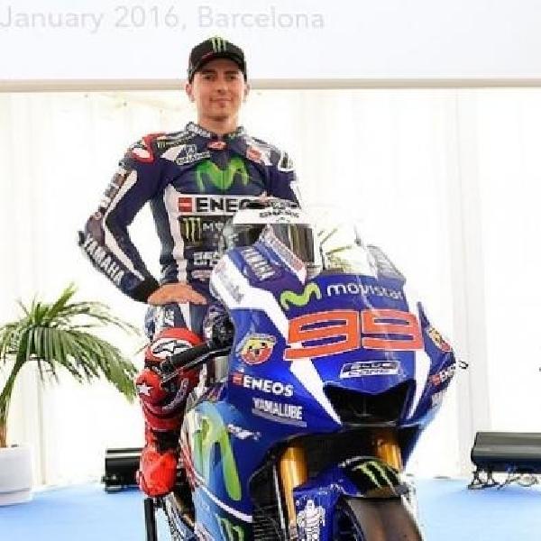 MotoGP: Rossi dan Lorenzo Sepakat Balapan Akan Semakin Seru