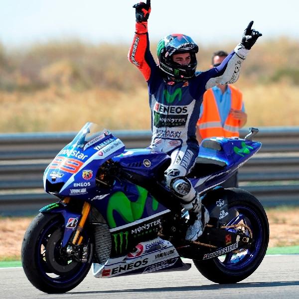 MotoGP: Rossi ingatkan jangan remehkan Lorenzo Musim Depan Bersama Ducati