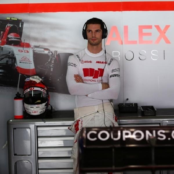 F1: Rossi Siap Gantikan Rio?