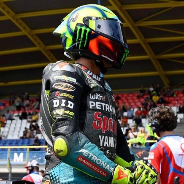 Tutup Harapan Gelar Juara 10 Kali, Rossi Undur Diri di Akhir Musim 2021