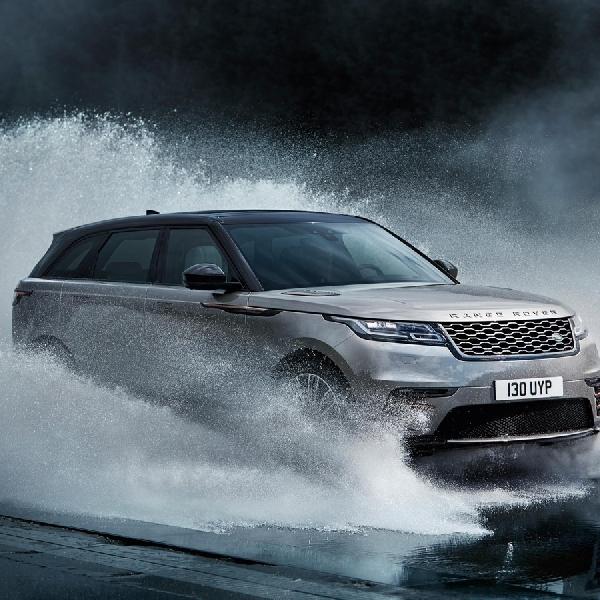 Range Rover Velar - Anggota Keluarga Terbaru Range Rover