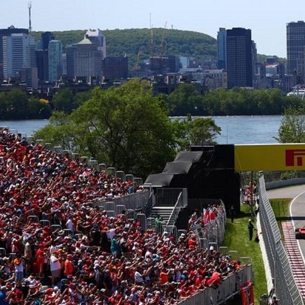 F1: Rumor Dibatalkan, F1 Lanjutkan Diskusi Dengan Promotor Grand Prix Kanada