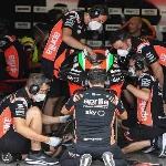 MotoGP: Rumor Dovizioso Dipinang Aprilia, Sang Agen Ungkap Hal Sebenarnya
