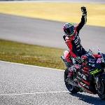MotoGP: Aleix Espargaro Sebut Andrea Dovizioso Tidak Kompetitif, Setelah Rumor Akan Bergabung ke Aprilia