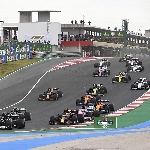 F1: Rundown F1 2021: Uji Coba Pra-Musim, Kalender Balap, dan Launching Mobil