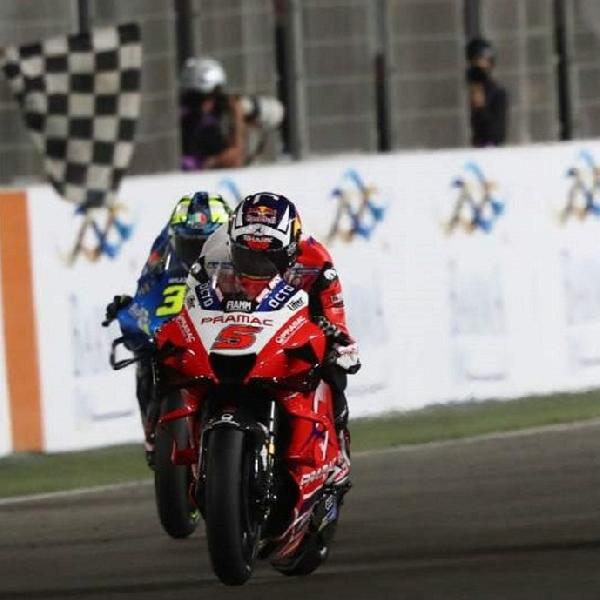 MotoGP: Runner-Up di Pembuka Musim, Johann Zarco Targetkan Kemenangan di GP Doha