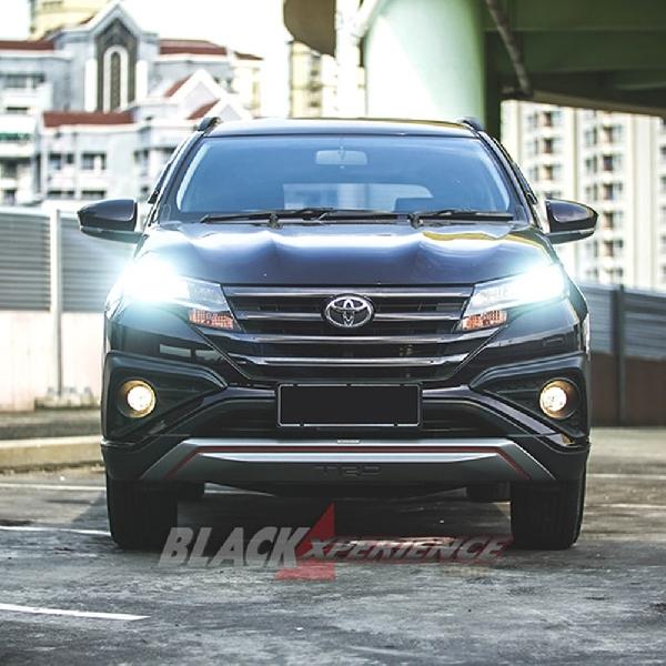 Kabar Baik untuk Calon Konsumen All New Toyota Rush