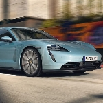 Porsche Taycan Kini Punya Tipe Terbaru