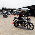 Yamaha Adakan Edukasi Safety Riding