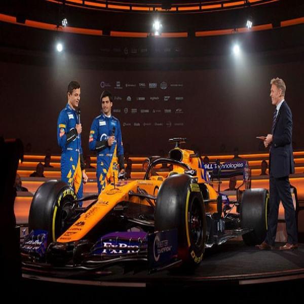 Sainz Sebut McLaren Harus Hindari 'Jebakan' Dalam Pengembangan Tahun 2018