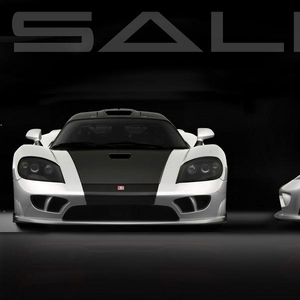 Saleen Siapkan Supercar S7 Le Mans Edition