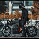 Sarolea N60 MM 01, Sportbike Elektrik Penakluk BMW R Nine T 163 bhp