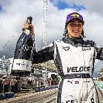 F1: Sang Juara W Series Berambisi Membalap di Formula 1