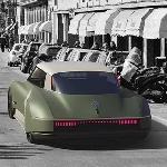 Desainer Otomotif Menata Ulang Citroen DS Sebagai Sedan Mewah Modern