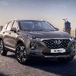 Hyundai Akan Luncurkan SUV Baru di GIIAS 2018