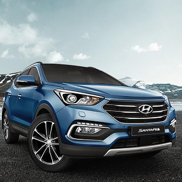 Hyundai Angkat Juho Suh di Departemen Desain