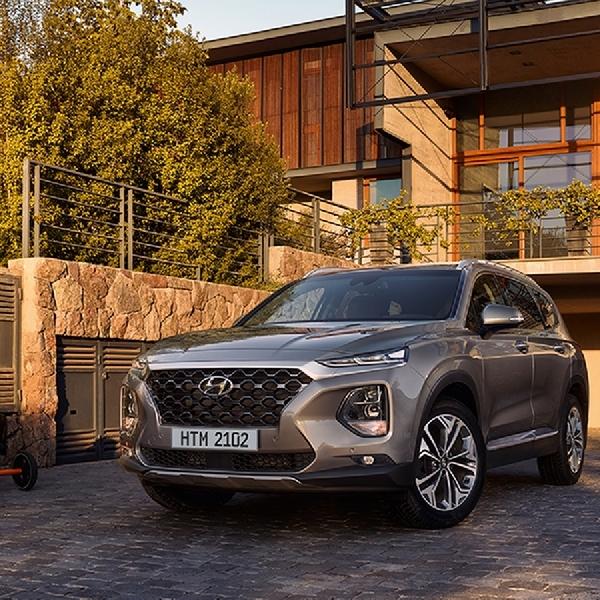 Hyundai Raih Penghargaan SAFETYBEST 2018