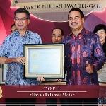 Top 1 Langsung Sabet 4 Penghargaan di Jawa Tengah