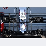 Williams Siapkan Wing Depan Baru Sebagai Modal Balapan di Jerman