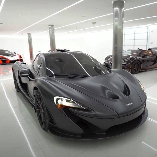Buka Bukaan Biaya Gila Perawatan Penghuni Garasi Supercar