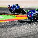 MotoGP: Schwantz Pusing Melihat Performa Suzuki
