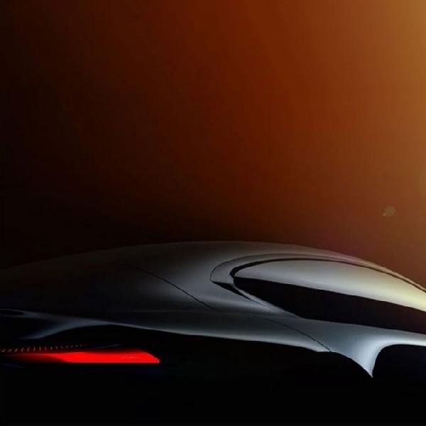 Pininfarina Bocorkan Sosok HK GT Dengan Pintu Gullwing