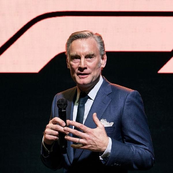 F1: Sean Bratches Lepas Jabatan sebagai Bos Komersial Formula 1